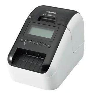 ラベルプリンターの活用/P-touch QL-820NWB